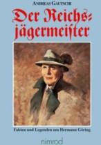 Reichsjägermeister Göring