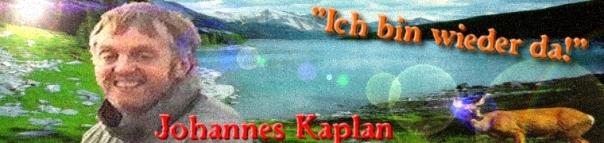 Johannes Kaplan ist wieder da!